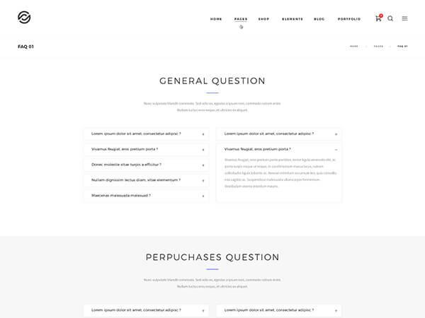 FAQs 01